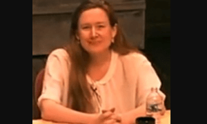Biografía de Sarah Ruhl