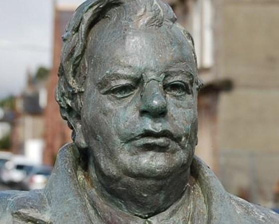 Biografía de John Logie Baird