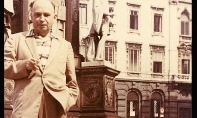 Biografía de Gustav Bergmann