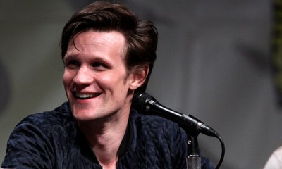 Biografía de Matt Smith