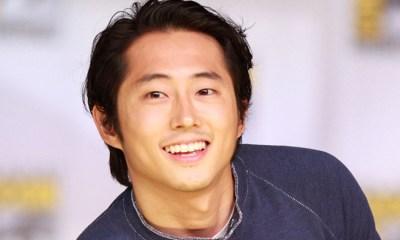 Biografía de Steven Yeun