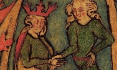 Biografía de Harald I de Noruega