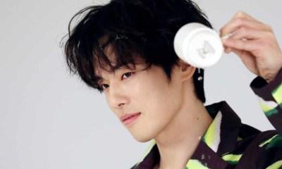 Biografía de Kim Jung-hyun