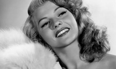 Biografía de Rita Hayworth