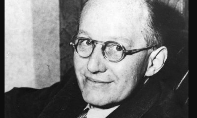 Biografía de Ernest Walton
