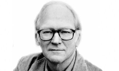 Biografía de Donald Davidson