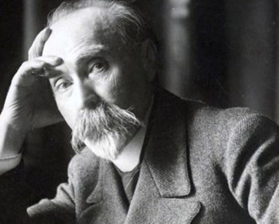 Biografía de Georgi Plejanov
