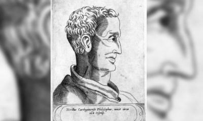 Biografía de Hérilo de Calcedonia