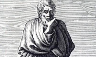 Biografía de Timón el Silógrafo