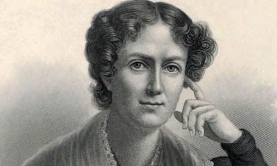 Biografía de Frances Wright