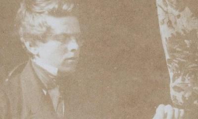 Biografía de George Drysdale