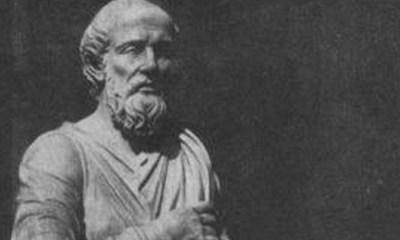 Biografía de San Hipólito de Roma