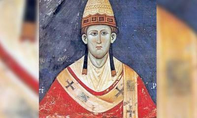 Biografía de Inocencio III
