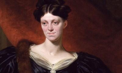 Biografía de Harriet Martineau