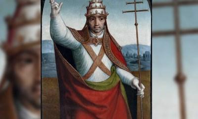 Biografía de Clemente de Roma
