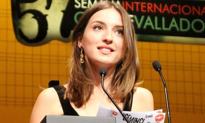 Biografía de María Valverde