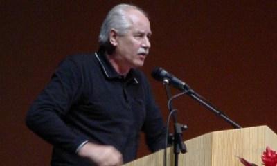 Biografía de Heinz Dieterich
