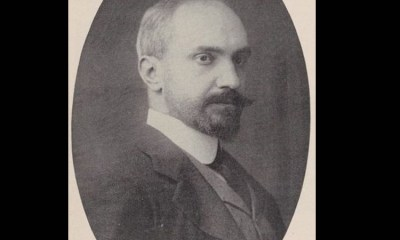 Biografía de George Santayana