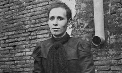Biografía de Virginia Bolten