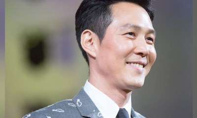 Biografía de Lee Jung-jae