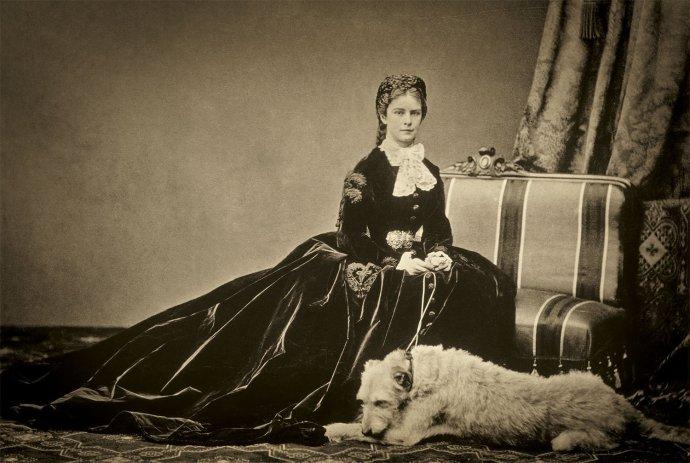 Sissi, la triste vida de la última gran emperatriz de Europa