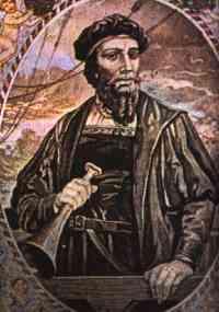Cabral, um ilustre desconhecido