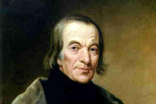 Robert Owen - Filantropia e oferecimento de boas condições para operários.