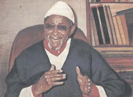 Ahmadou Hampaté Bá y su carta abierta a la juventud africana