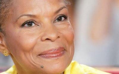 Biografia de Christian Taubira, la negra ministra de Justicia en Francia