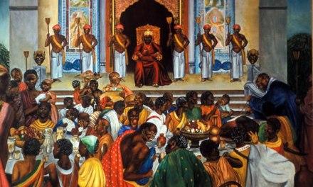 La historia de Wagadou o Imperio de Ghana: Primer imperio de África negra