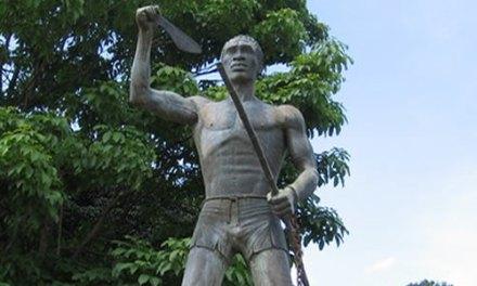 """Las """"yangas"""" primer pueblo negro libre de la esclavitud en las Américas de España"""