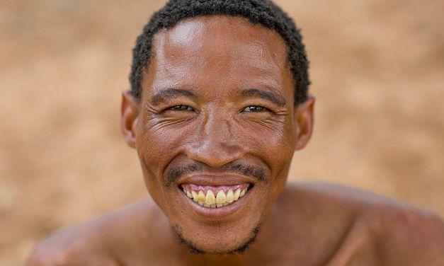 Los San (bosquimanos), el pueblo vivo más antiguo de la Tierra