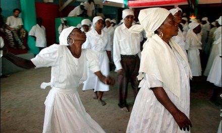 El Vudú. Una religión africana