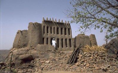 El país Dogon: la autenticidad en el corazón de África