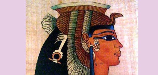 """La madre de Cleopatra """"era africana"""""""