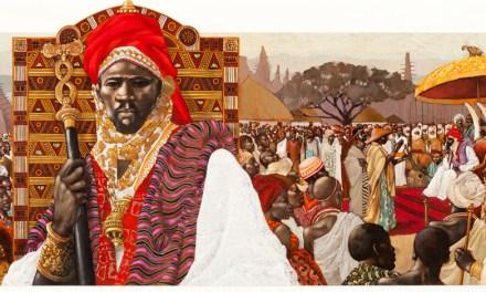 El Imperio songhai de Sonni Ali Ber
