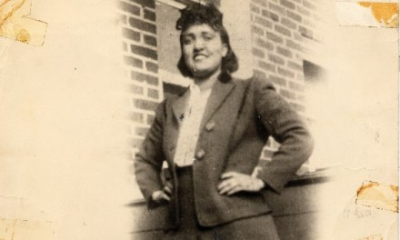 La mujer negra que sirvió a los laboratorios de investigación de todo el mundo