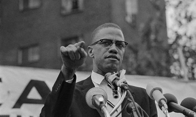 Biografía de Malcolm X, el lider negro más famoso de Estados Unidos