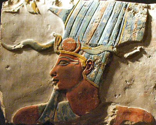 """Tutmosis III( Menjeperra Djéhouty Mèsu) """"El rey en la rectitud de su corazón, reina, haciendo su voluntad"""""""
