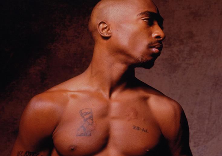 Biografía Tupac Amaru Shakur el Rapero revolucionario