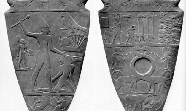 Documental: El Rey Narmer y la unificación del alto y bajo Egipto.