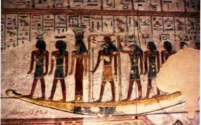 Antiguo Egipto: El mestizaje nació como resultado de la agresión de los Hicsos (parte 2)