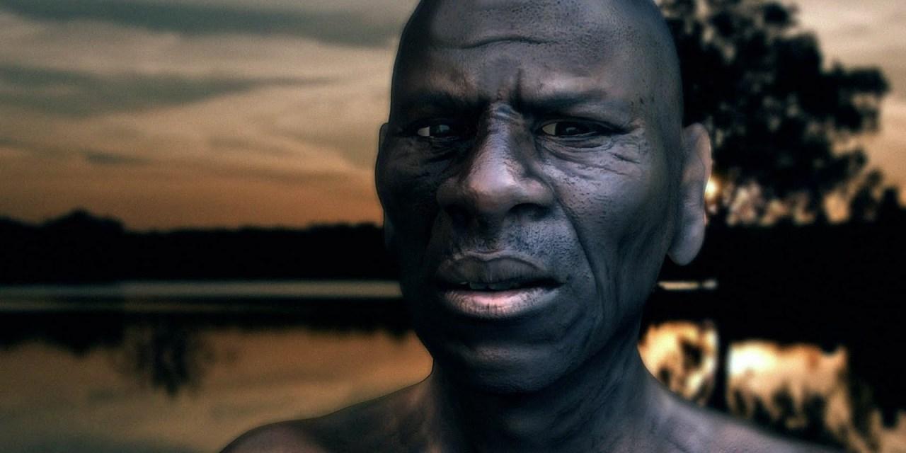 Banu y Anu : los primeros hombres según ciertas tradiciones africanas