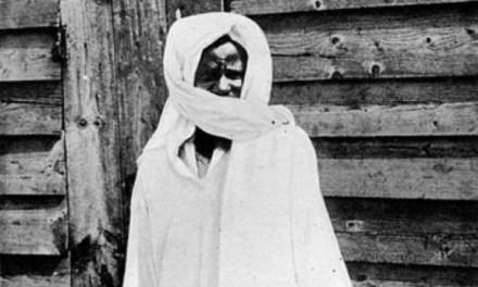 Cheikh Ahmadou Bamba, el Muridismo y la resistencia africana al colonialismo