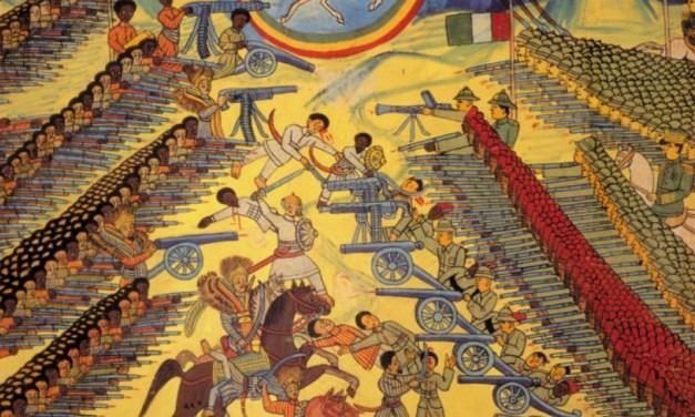 Batalla de Adua: La derrota italiana en Etiopía