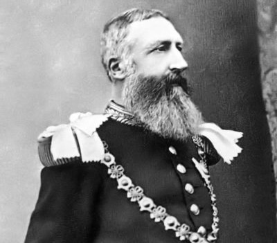 Leopoldo II:  El solo, es responsable del asesinato de más de 10 millones de africanos
