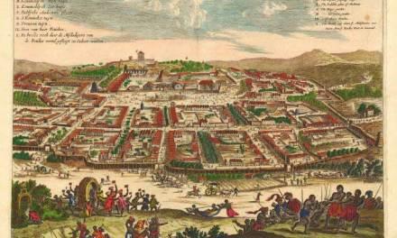 Antiguas ciudades africanas destruidas por Europeos: Loango