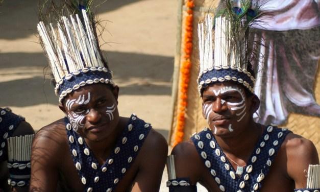 Los Siddis: los africanos perdidos de la India