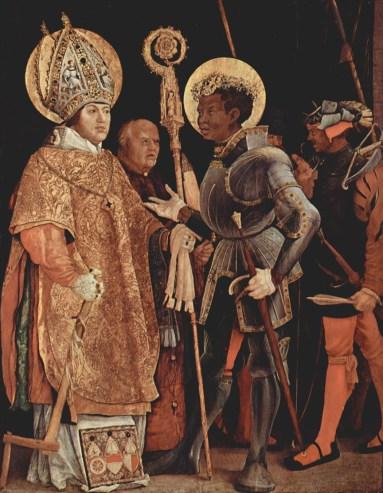 San maurice III