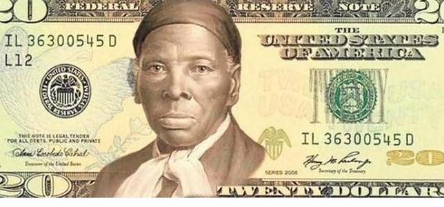 Harriet Tubman: Una exesclava abolicionista ilustrará los billetes de 20 dólares en Estados Unidos,